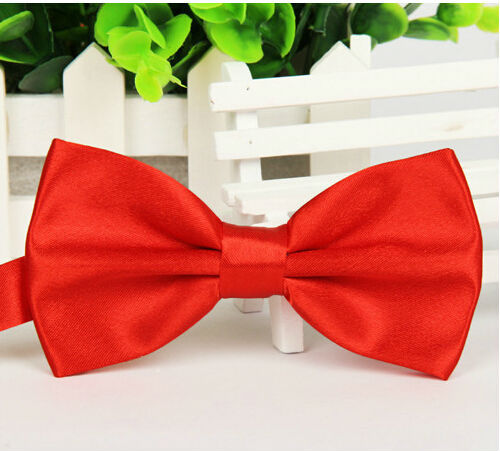 wholesale bow tie cheap red bow ties