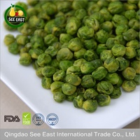 No Pigment No Additives Dehydrated Green Pea Peas