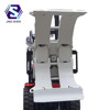Class 2 Forklift Attachment Rotating Paper