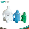 Wholesale PE laundry detergent bottle, liquid detergent bottle packaging