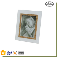 High quality new style square baby photo frame