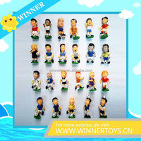 12 types sport man action figure