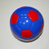 EURO football 2016 in stock available match soccer ball, club practice football with logos cheappvc/tpu football wholesale