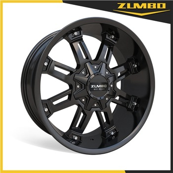 ZUMBO-A0080 OFFROAD alloy wheel spacers china alloy wheel