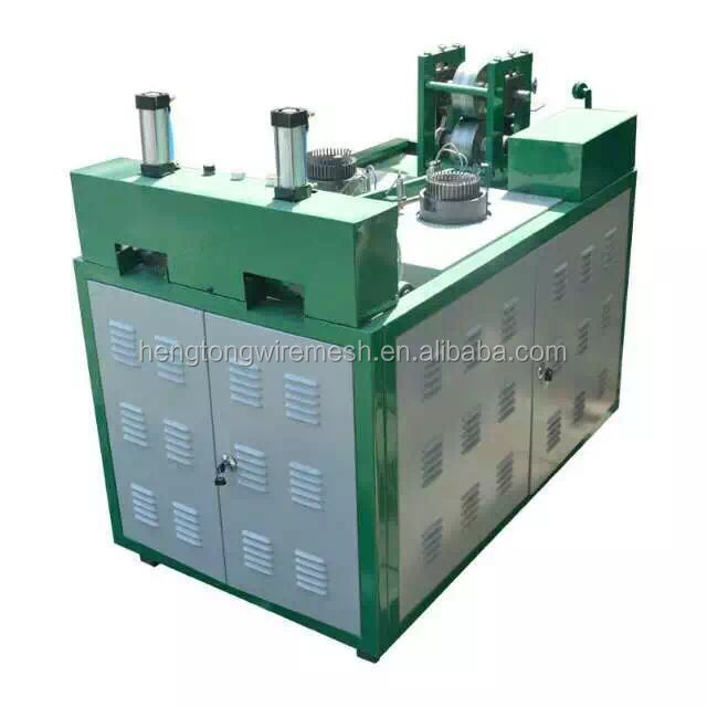 Mesh scourer scrubber making machine with good quality
