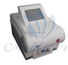 2014 popular elight rf+ipl machine for skin rejuvenation and hair removal