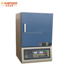 Ceramics and porcelain firing muffle furnace/melting furnace for platinum