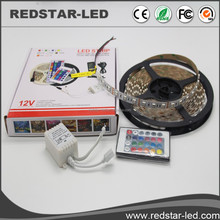 5050 rgb led strip waterproof