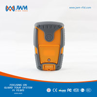 Long range guard control device, GPRS guard tour tracking WM-5000LG