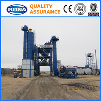 Bitumen For Road Construction China Brand New Barber Green Asphalt Plant