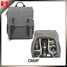 Custom your digital camera bag unique camera bags designer dslr camera bag