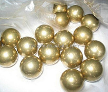 solid brass ball and hollow Copper Ball with high quality and low price