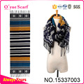 New Arrival Christmas Style Scarf From China