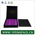 2017 hot sale wholesale recycled paper gift box for chocolate