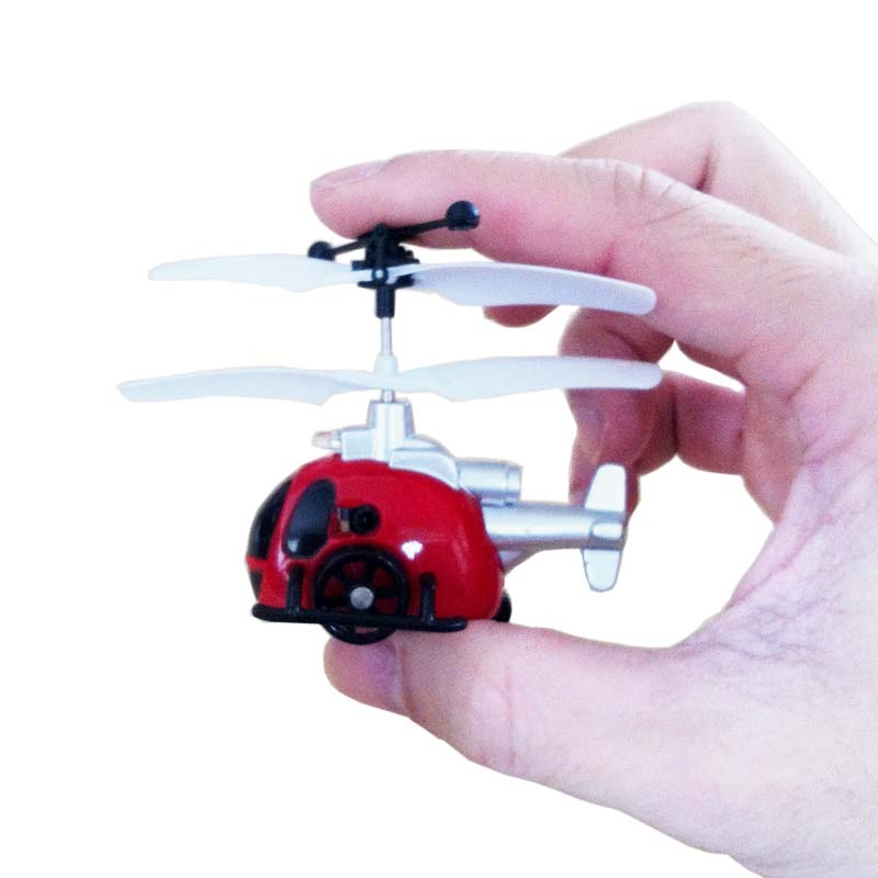 Promotion Toy for sale 8CM RC mini helicopter toy 2.5ch RC Helicopter for Sale
