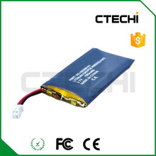 replacement battery for CS50 900 MHz Wireless Office Headset System