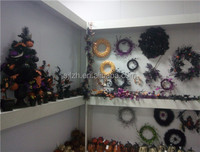 Factory direct wholesale artificial flower wreath high quality fake garland