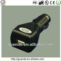 multiple 12v dc car laptop charger