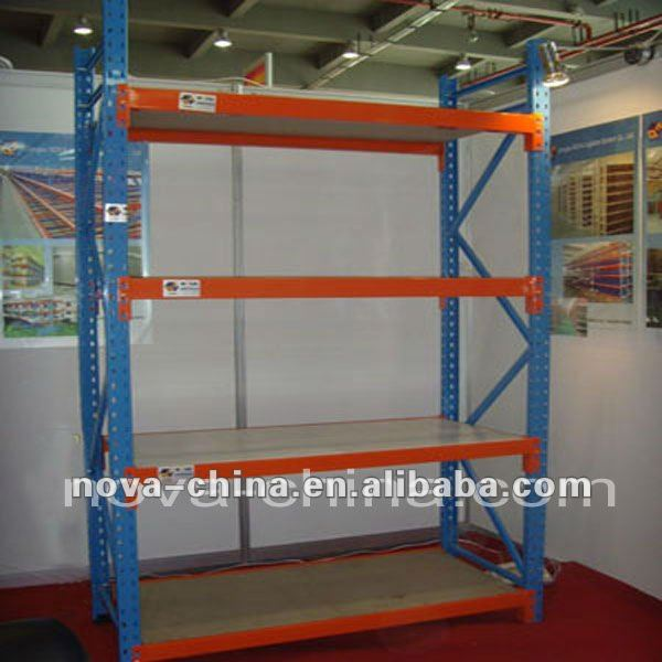 Medium Duty Racking/Shelving 200-800kg/level