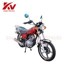 KAVAKI Hot sale in Bolivia made in Guangzhou 125cc street motorcycles