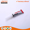 Wlecome OEM ODM Strong adhesive 1kg cyanoacrylate adhesive super glue 502