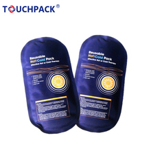 Professional Nylon Hot Cold Pack Therapy Reusable Gel Ice Cold Pack for Knee, Arm, Elbow, Shoulder, Back