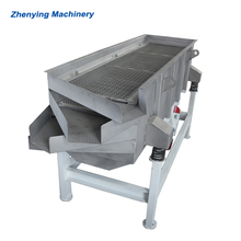New type sand dewatering screen vibrating mesh for slurry