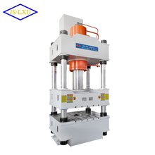 315T Cold extrusion hydraulic press for making aluminium bottle