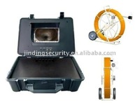 Pipe Inspection Case Camera JD-IC110-7Y