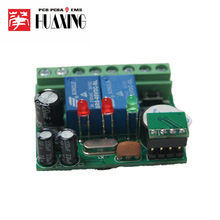 Circuit Board Prototype Electronic PCB Board Modem PCB LCD TV driver board