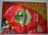 Direct factory price hot selling plastic red dates packaging bags