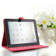 Popular shockproof book style case for ipad mini
