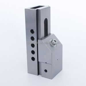 QKG type Precision milling machine accessories tool vise