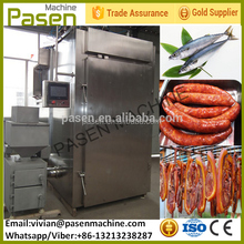 Fish Smoking Oven | Industrial Sausage Making Machine | Portable Smoke Machine