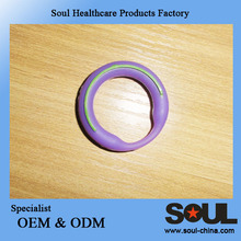 2014 wholesale high quality sex products sex cock ring with negative ion