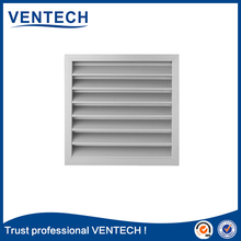 Ventilation weatherproof louver roof wind powered roof ventilators