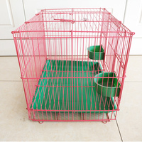 wholesale large bird cages parrot breeding cage for sale