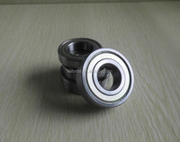 Radial Ball Bearing 6307 6307-2RS 6307ZZ Bearing for Motorcycle