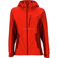 Good Quality Softshell Jacket Women Waterproof