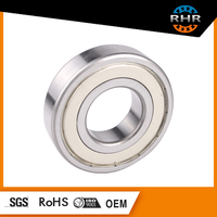 motorcycle bearing 6004 zz china factory made low price favorable price