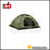 Hot selling windproof outdoor camping tent/outdoor inflatable camping tent