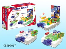 3 IN 1 mini sport toy football game