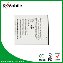 2250mAh 8.32Wh battery gb t18287-2000 3.7v li-ion rechargeable battery C746440225T battery for BLU Studio5.5/D610A