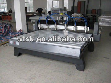 VMD-2013 hot sell craft cnc engraving machine with 6 axis