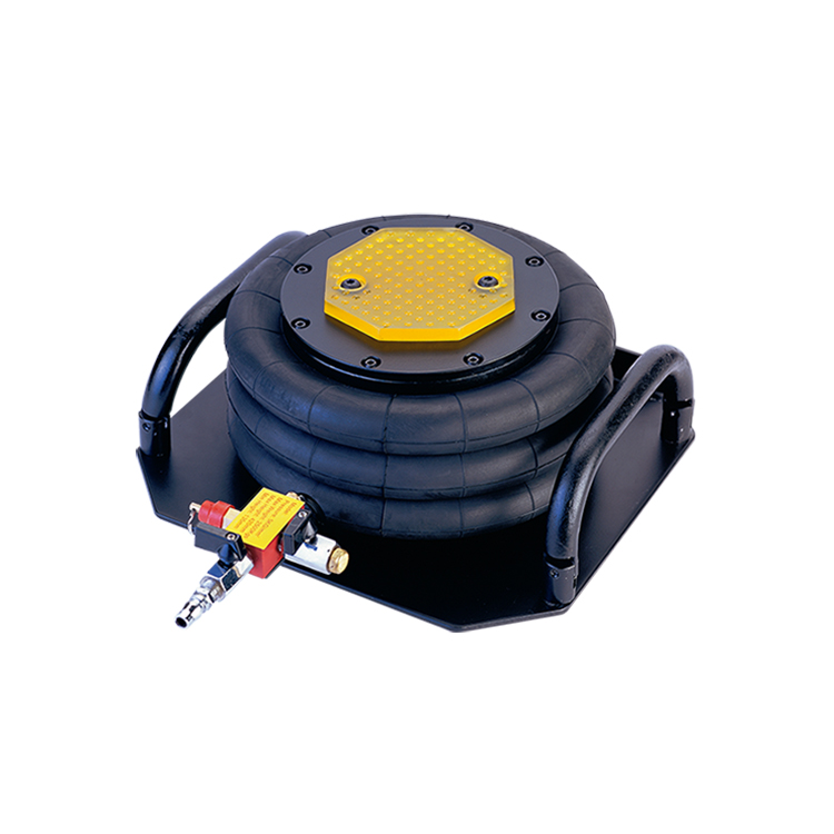 High quality quick assignment car jack Air bellow jacks BA-66-D for tyre shop or car service station
