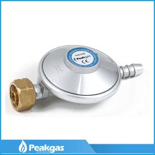 Latest Design Superior Quality gas regulator prices