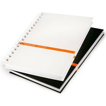 A4 Hardcover Notebook/Journal books
