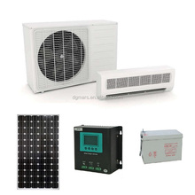 New solar products dubai 9000BTU 12000BTU 18000BTU solar powered air conditioner price
