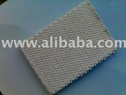 Cotton and polyester Felt,corrugation machine felt