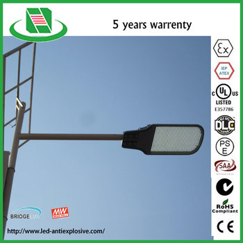 ul dlc certified led light led street light